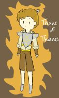 Thane of Thanes by AskIce-Princess