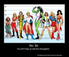 Marvel Vs. DC Motivational by WhyKick-A-MooCow