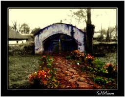 gate by raven30hell