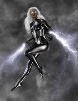 --Storm-- by ladylydian
