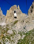 The cableway by Sergiba