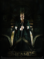 Sheamus Poster by thetrans4med