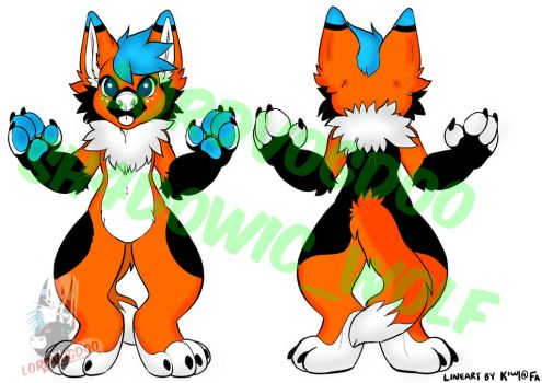 ADOPT: SOLD by LordV0GD00