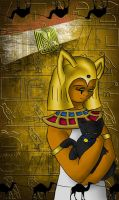 Egyptian by omelets4sqwerls