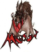 Manson Wolf by Jackkers by HorrorClub