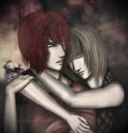 Just to belong together by J-Melmoth