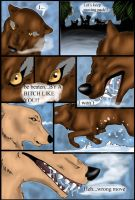 Fallen wolves-Chap 1 pg 3 by Miraged-wings