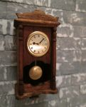 Clock On The Wall by AtriellMe