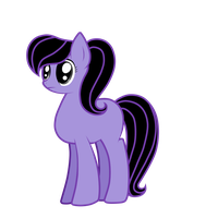 Adopted Pony by Norphy