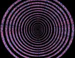 purple circles by Cadolphin