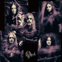 Opeth Colage by Koprone