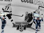 Jeff Carter - Kings by Jaymz-04