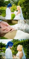 This is my Promise of Love to you by miharu-desuu