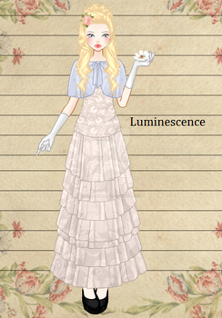 Luminescence by Rilee-Willow