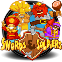 Swords and Soldiers - Icon by DaRhymes
