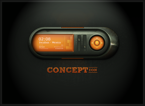 Conception by Gurnk