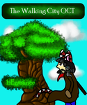 Walking City OCT Audition Cover by MagicHatGs2