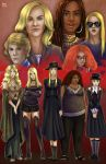 Coven by TyrineCarver