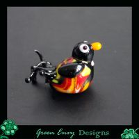 Frit Critter 3 by green-envy-designs