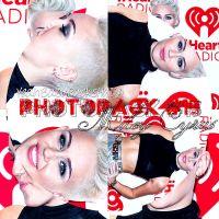 Photopack #15 Miley Cyrus by YeahBabyPacksHq