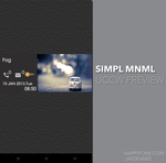 SIMPL MNML Preview by JayDean03
