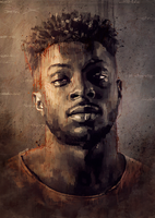 Isaiah Rashad by Volture