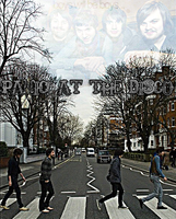 Panic at Abbey Road. by coolkidelise