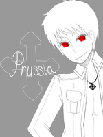Prussia by CicatrizESP