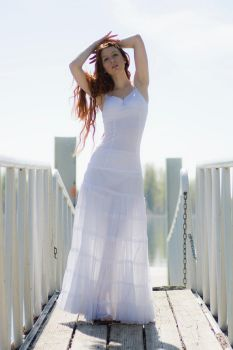 White on white on white by Sinned-angel-stock