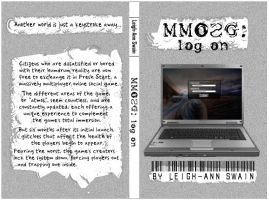MMOSG - log on COVER by Kid-Apocalypse