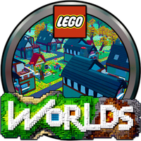 LEGO Worlds v2 by POOTERMAN