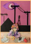 Welcome to Night Vale! by MonotoneInkwell