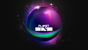 Planet DnB by RiblleArtist