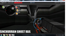 Code:RXT [GH-0-ST] Concept GameDevShot 2 by ownerfate