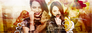 Emma Stone ^_^ by Beauty-of-Rose