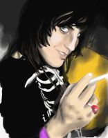 Noel Fielding 2 by Star-taC