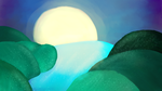 FireFly River~SpeedPaint~ by lillymagic