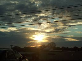 Good Morning Athens, Ga by DemonGirl2010