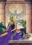The Pharaoh's Daughter by MJWilliam
