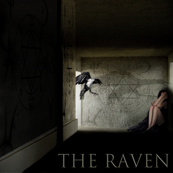 The Raven by hellonlegs