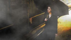Warehouse 13- Myka Bering in the Fog by KendraLynora