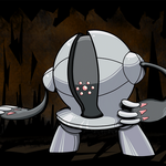 Registeel by BitBallet