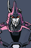Cyclonus by Jit-Seven