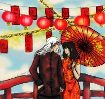 SessXKag Chinese New Year by Deklayn