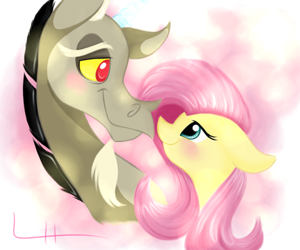 Fluttercord by LCpegasister75