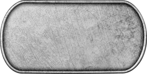 Photoshop Dog Tag Template by Roliga