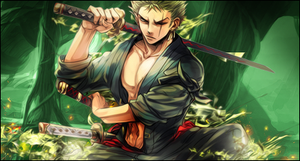Zoro Firma by Finer-Gaby