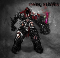 Dark siders by jgdemattos