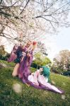 Macross Frontier Gensha version by April-pril-pupu