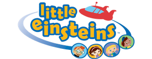 Little Einsteins PNG Pack by kaylor2013
